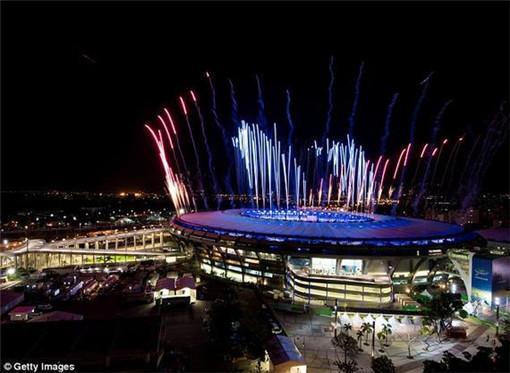 """2016年巴西奥运会将开幕 里约大""""冒险""""要先买保险"""