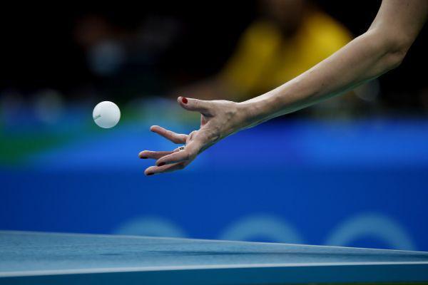 韩国夫妇欲领养中国乒乓选手 法官不允许领养