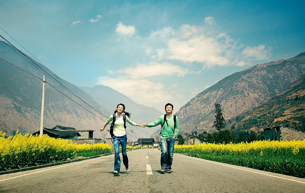 关注旅游中的健康提醒 常见的旅游病