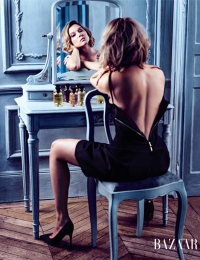 打造梦幻之旅 Louis Vuitton推出7款全新香水产品