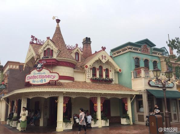 9月上海迪士尼乐园热度已有所下降 门票下降为370元
