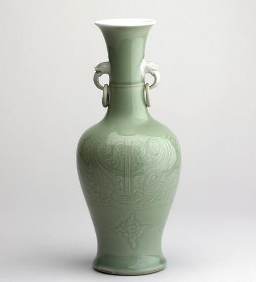 大英博物馆部分馆藏中国青瓷瓷器收藏鉴赏