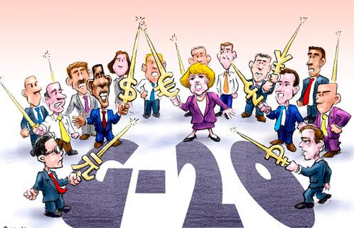 G20峰会和非农数据哪个对黄金影响更大?