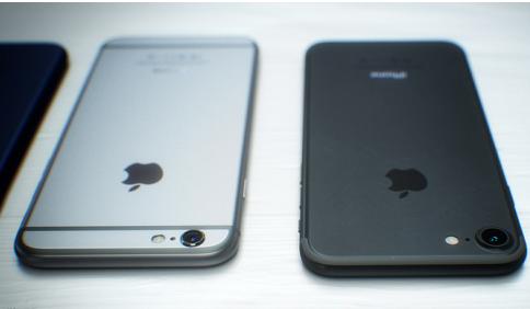 iphone7上市时间确定是什么时候?功能如何?