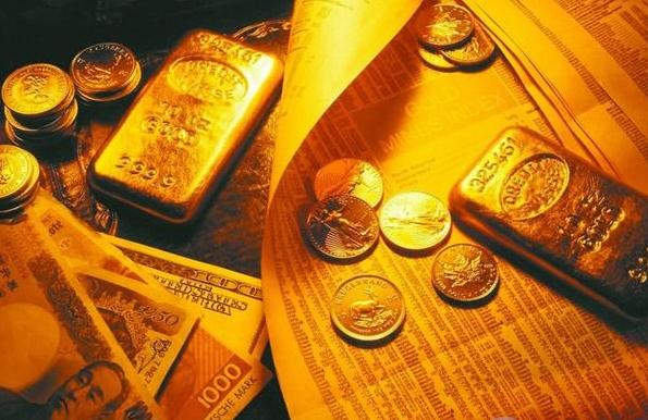 纸黄金月线收官遇非农 金价支撑有反弹
