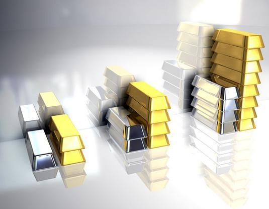刚刚美联储透露重要消息:黄金白银还会大跌