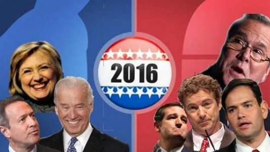 美国大选_美国大选2016最新消息_美国总统选举2016-金投外汇