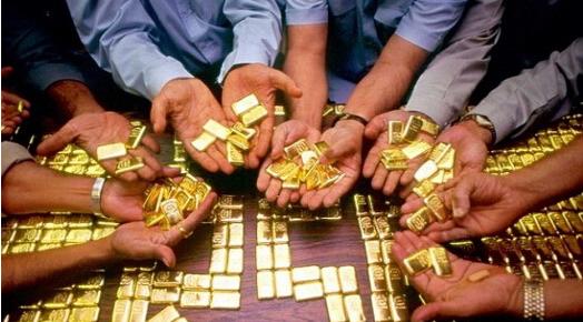全球的黄金市场分布地区在哪?