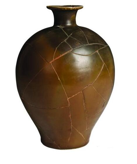 北宋定窑酱釉瓷器收藏与鉴赏