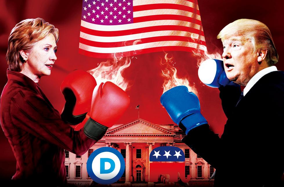 2016美国大选与黄金有什么关系?