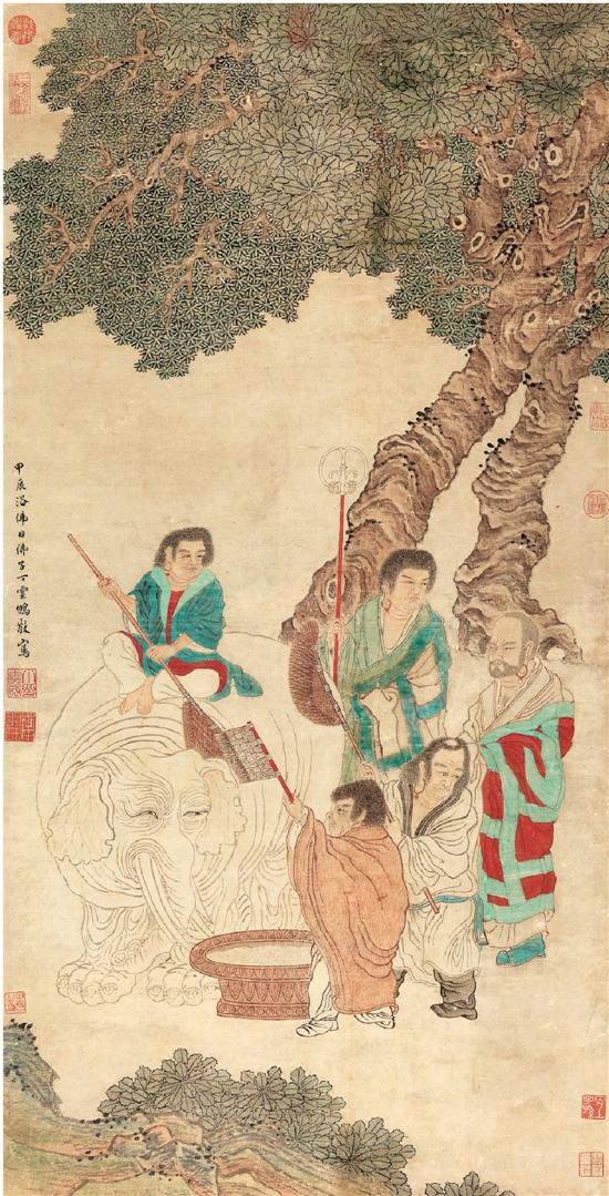 G20让杭州的文化艺术在全世界显现