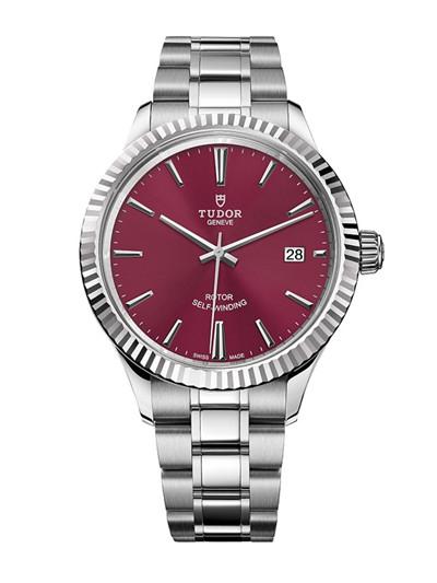 帝舵全新Tudor Style系列腕表增添多种新美学特色