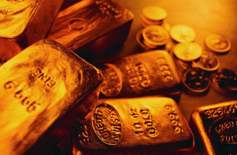 黄金价格短期看回落 金价延续多头走势