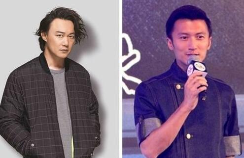 陈奕迅送礼王菲母女 Eason:不会送给谢大厨!
