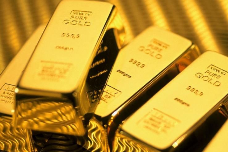 黄金震荡勿追高 金价中线空单持有