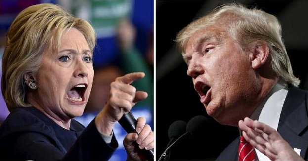 美国大选首场辩论 对黄金价格的影响