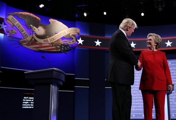 美国大选犯了一个大错:这才是黄金的考验