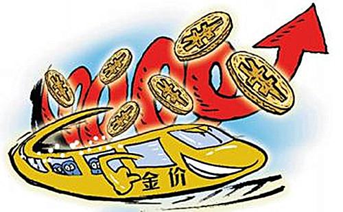 陈执驰:美元走强,美联储预期再升温,现货黄金走势解析及黄金操作建议(多单解套)