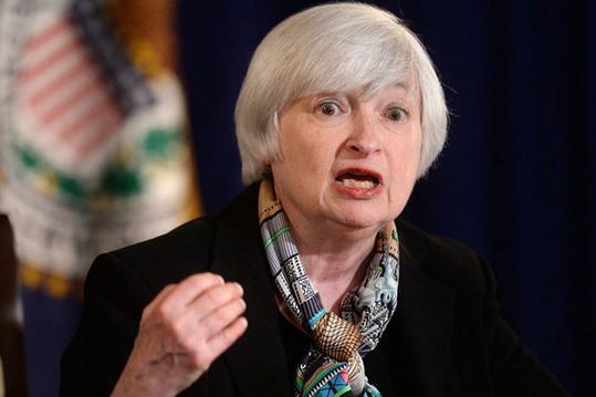 金价暴跌:耶伦告诉你现在该买房还是买黄金?