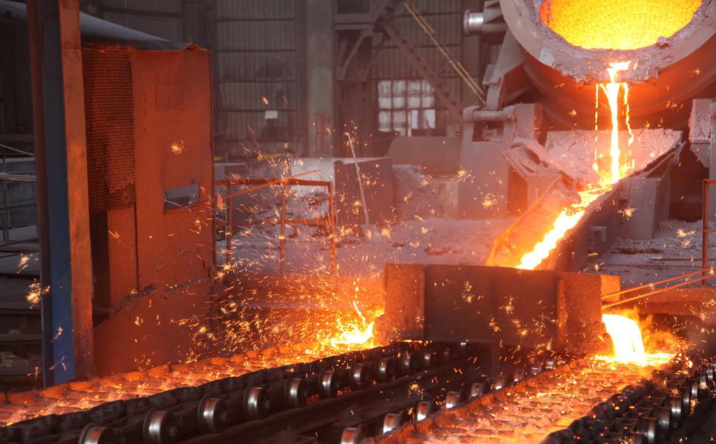 焦煤价格路攀高 钢企利润承压
