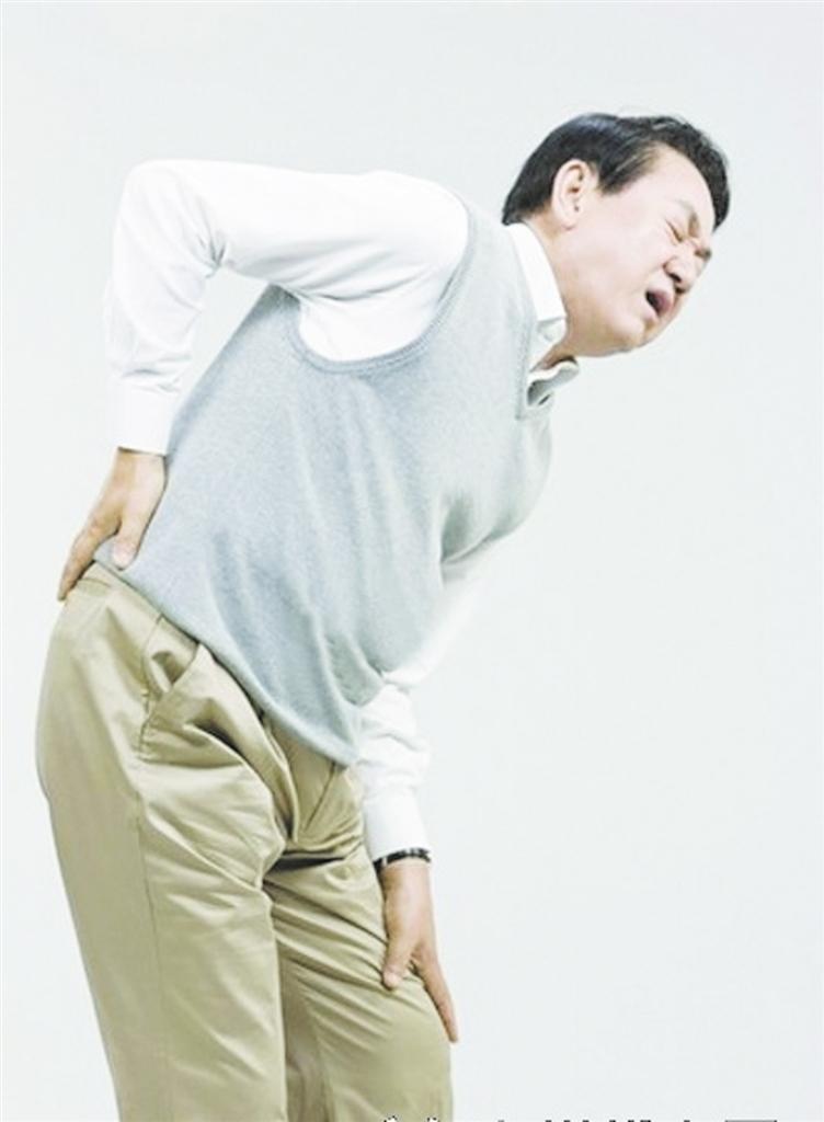 腰间盘突出的锻炼方法 科学锻炼最重要