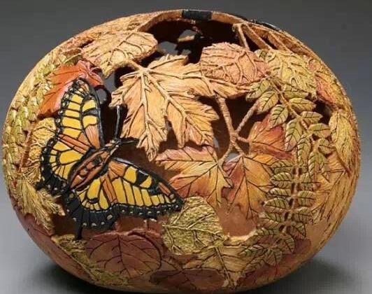 雕刻_雕刻工艺_雕刻的技法_雕刻刀法_木雕的种类_木雕的创作方法