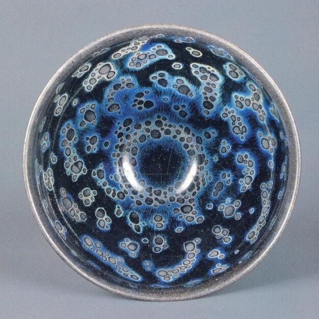 中国瓷器名品:建盏收藏鉴赏