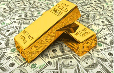 美元走势顺风顺水 黄金多头死灰复燃
