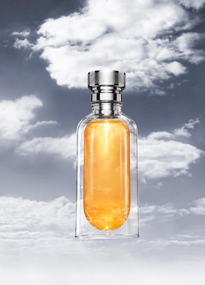 卡地亚推出全新L'Envol de Cartier系列男士香水
