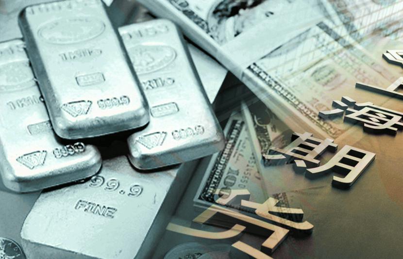 白银期货市场介绍