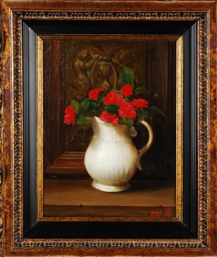 嘉德在线瓷杂西画十月大众收藏拍卖会精品欣赏
