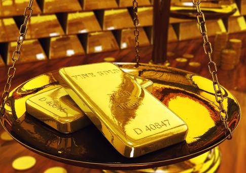 今日黄金看下方支撑 金价震荡偏多看待