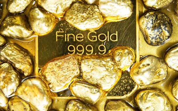 黄金价格反弹夭折 今日有望二次探底