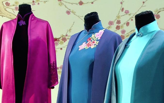 丝绸_丝绸收藏_丝绸价值意义_丝绸的优缺点_丝绸的分类