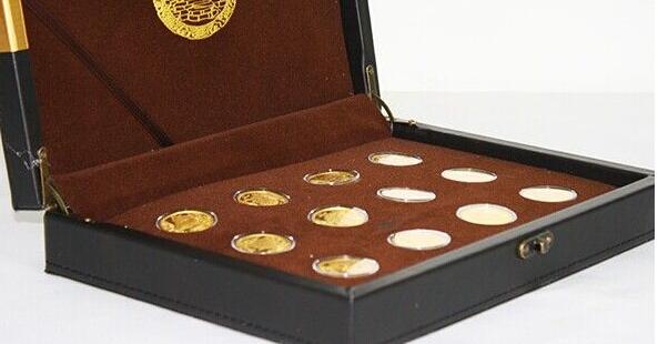 十二生肖金银纪念币到底有没有市场价值?