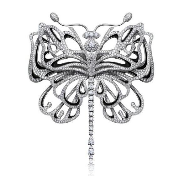 探索金伯利钻石克拉秘境 看高级美钻的万种打开方式