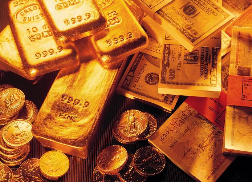 非农来袭应如何投资黄金