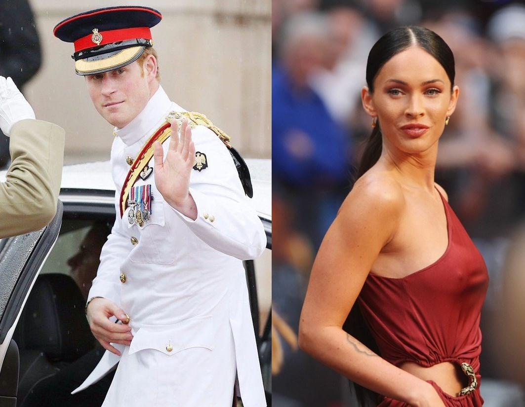 英王子新恋情曝光 来看看是谁虏获了大英王子