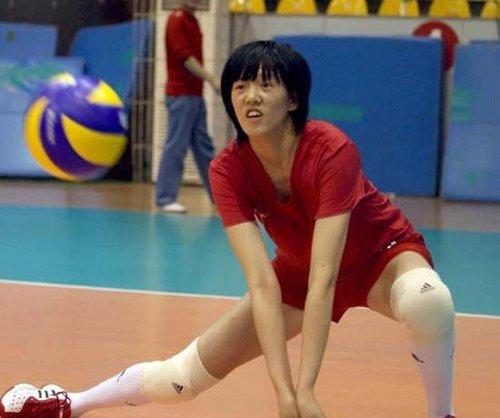 中国女排前国手霍萱去世 年仅28岁