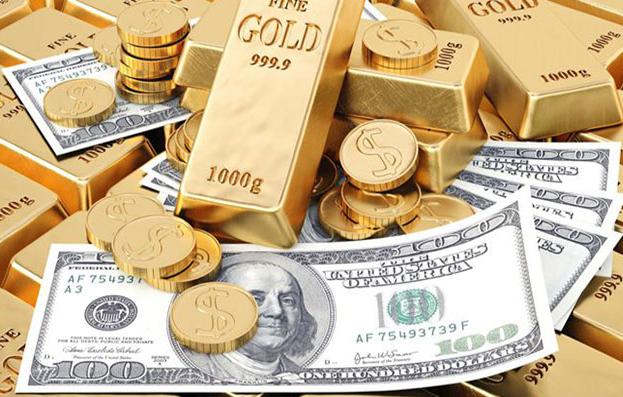 非农疑虑让黄金承压 金价高位能否追多
