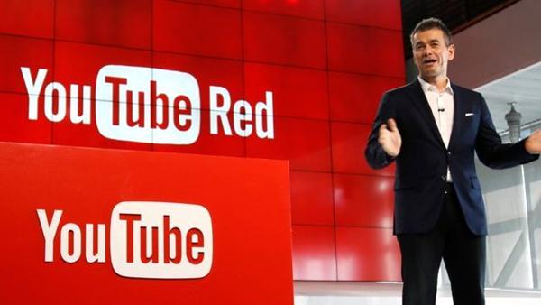 YouTube想靠用户付费赚钱 用户很难接受