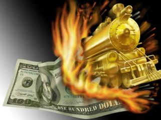 美联储加息最新消息:11月利率决议偏鹰派 美股下挫黄金成赢家