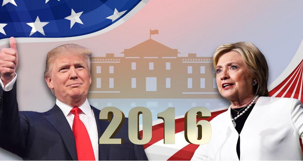 美国总统大选对黄金有什么影响