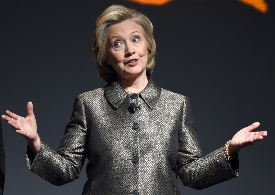 美国大选开锣投票:希拉里胜算大