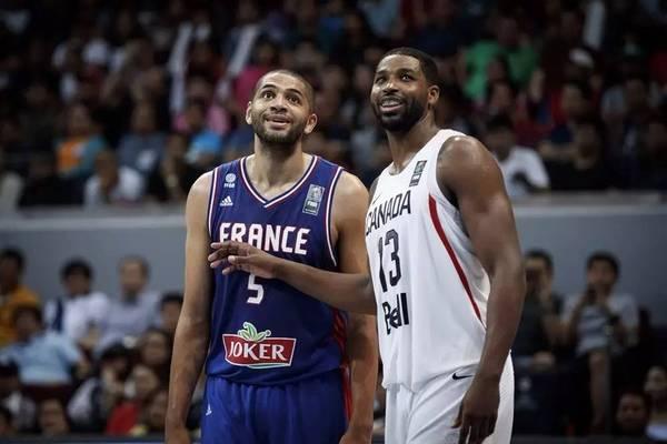 NBA中更重要和更出色的国际球员