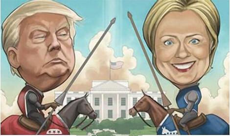 美国大选对原油的影响