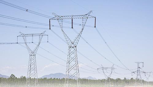 加强电网建设不断提升供电能力和优质服务水平
