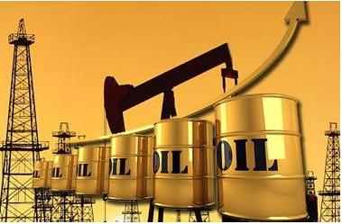 国际现货原油实时价格