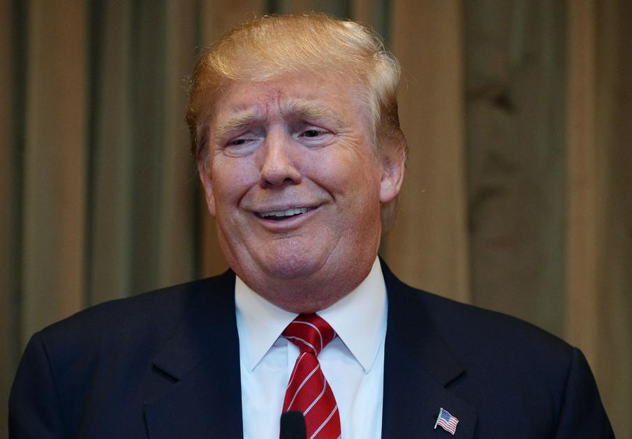 特朗普任美国总统对股市的影响:对马云威胁最大