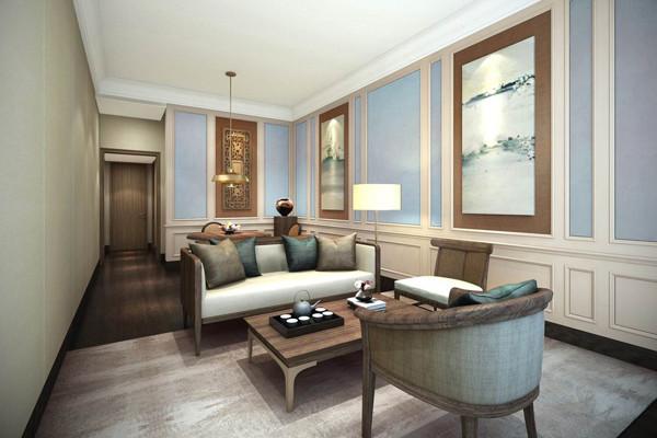 上海建业里嘉佩乐酒店将在2017年3月开业